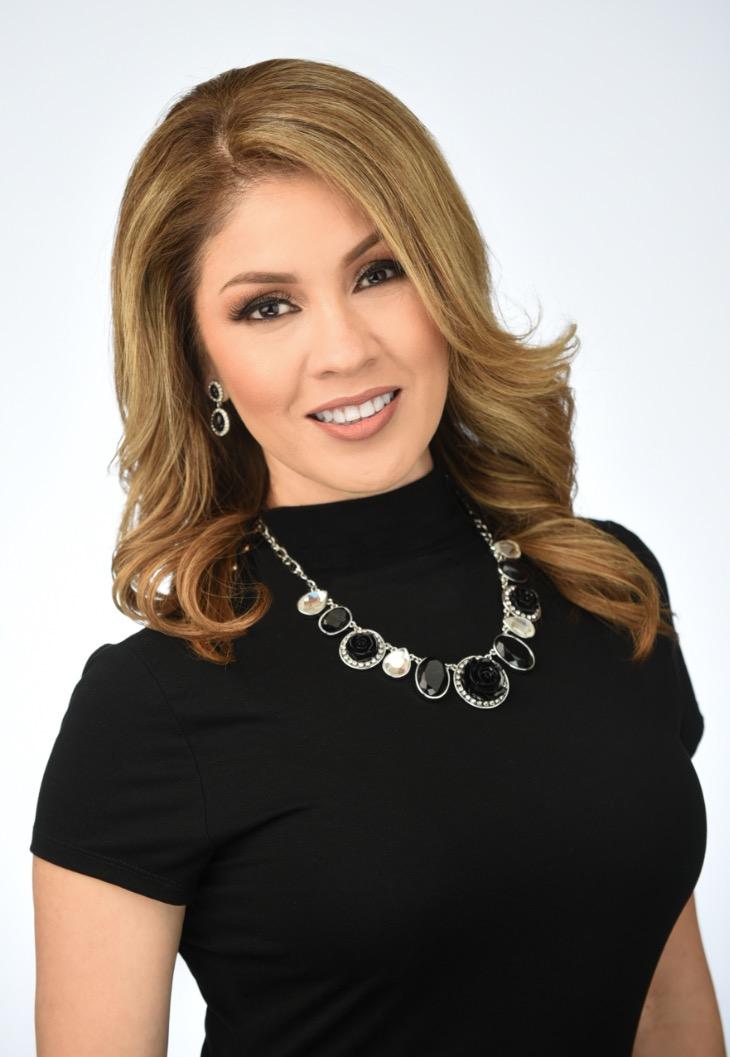 Nancy Jaimes