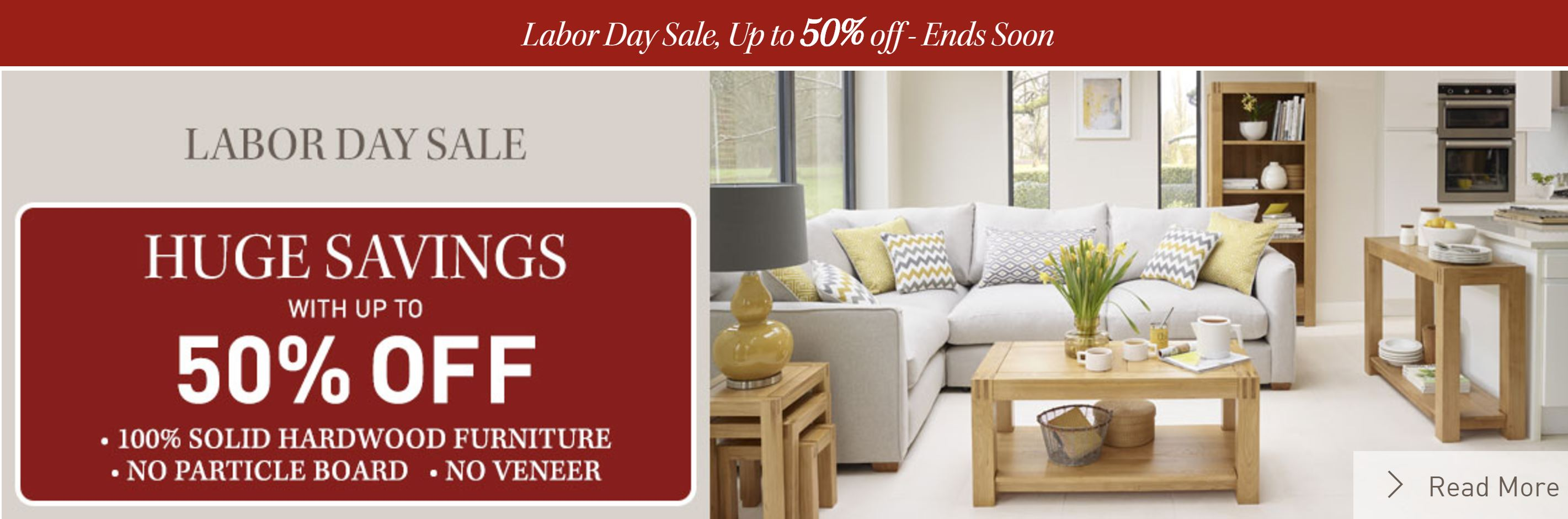 Top 5 Labor Day Sales For Home Big Appliances Must Have Furniture