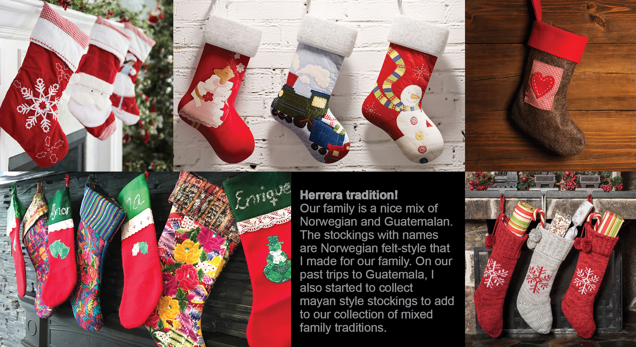 while there are no written records of the origin of the christmas stocking there are popular legends that attempt to tell the history of this christmas