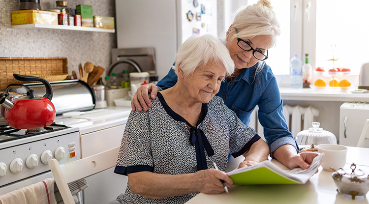 HOME REMODELING DESIGN TIPS FOR AGING IN PLACE