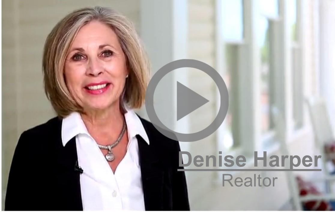 Denise Harper Corsicana Texas Community Tour