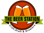 The Beer Station Logo