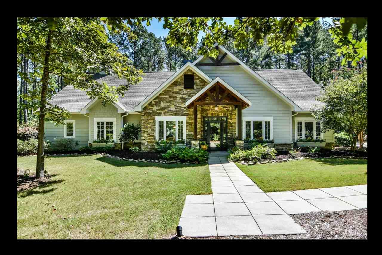 Lake Life Realty Blog - 406 East Waterside Drive, Seneca SC