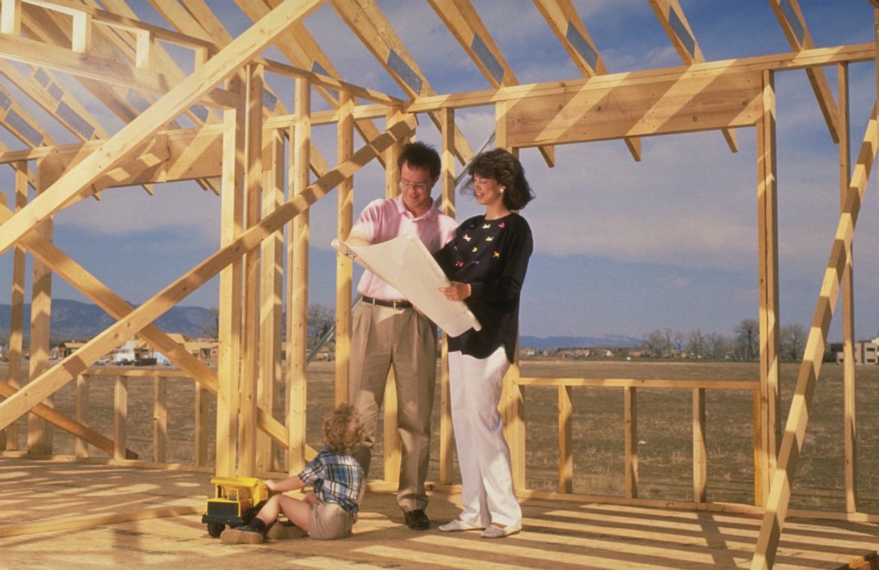 Building New Home which is cheaper: to buy or build new in idaho?