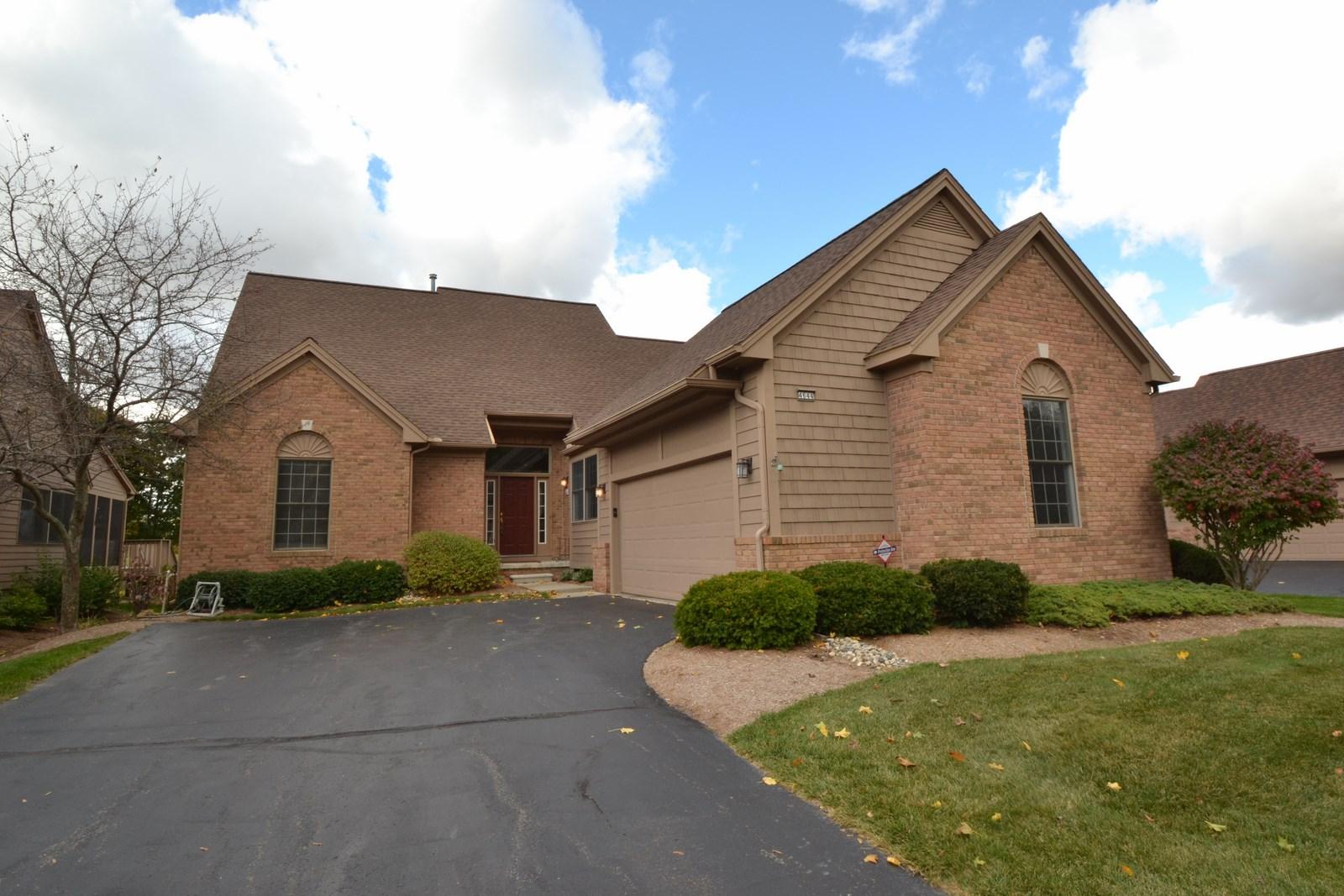 4644 E. Sawgrass Drive, Ann Arbor, MI 48108