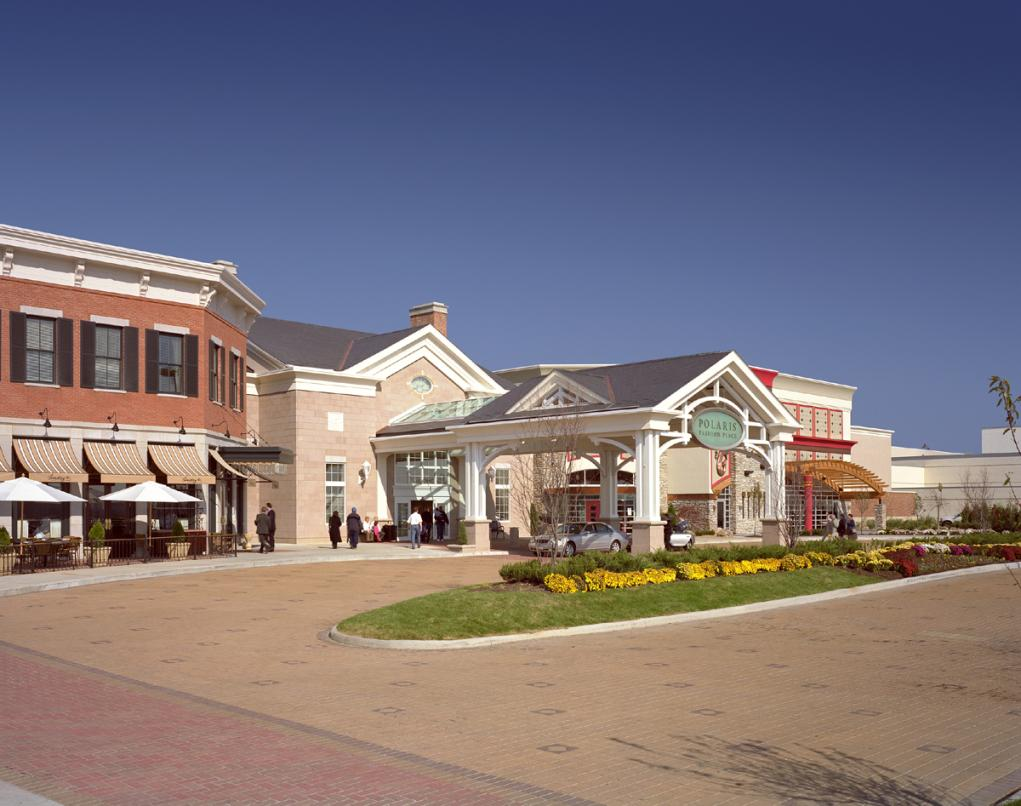 Mall Stores in Columbus, OH | Directory for Polaris Fashion Place