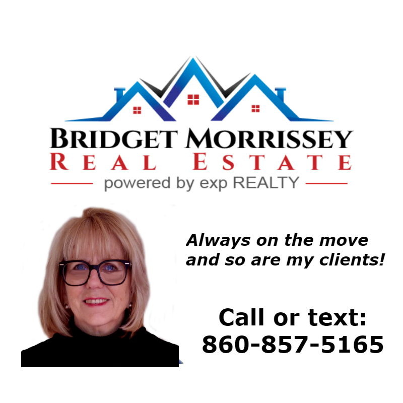 Gales Ferry Real Estate Median List Price by Gales Ferry Real Estate Agent Bridget Morrissey