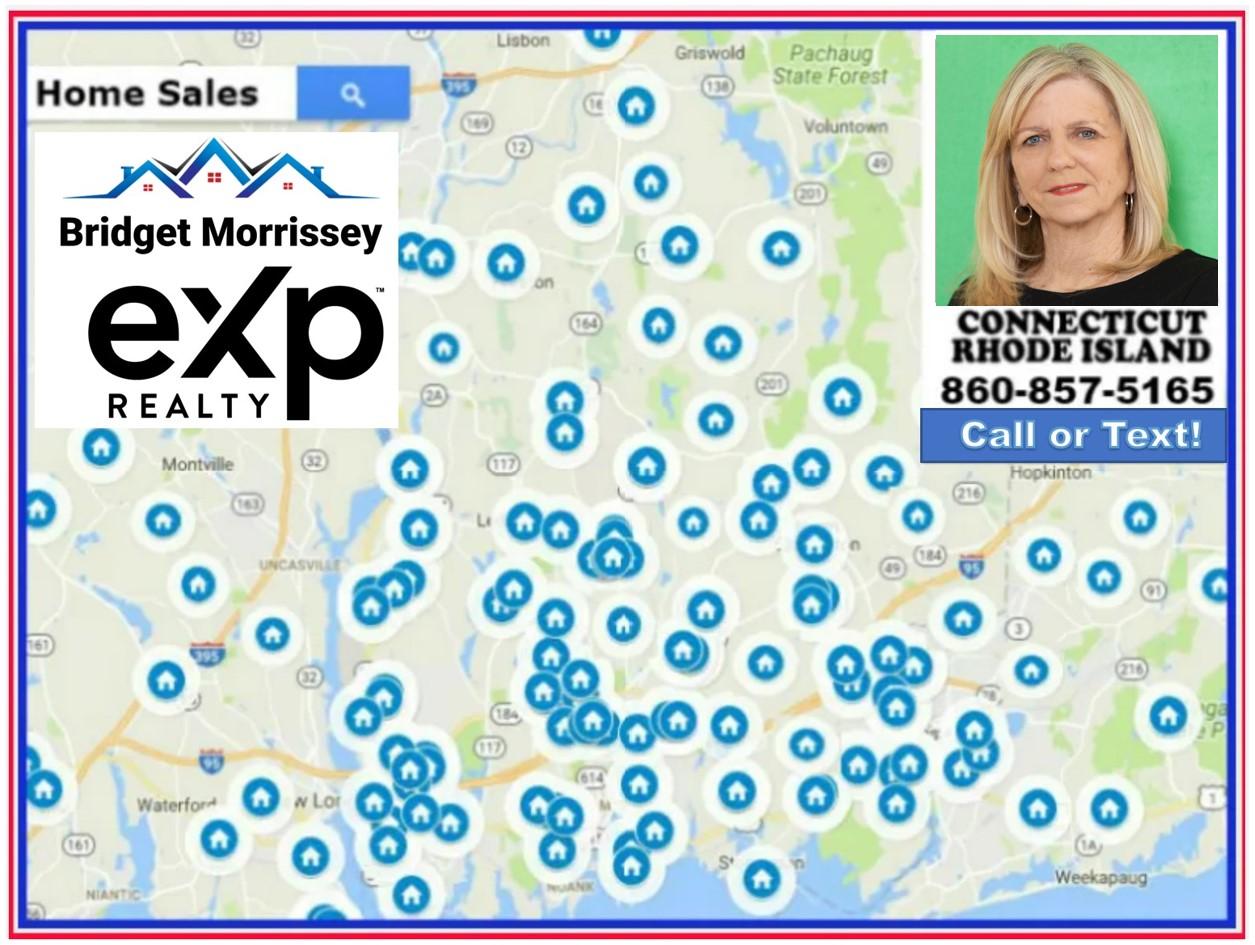 Bridget Morrissey eXp Realty Realtor