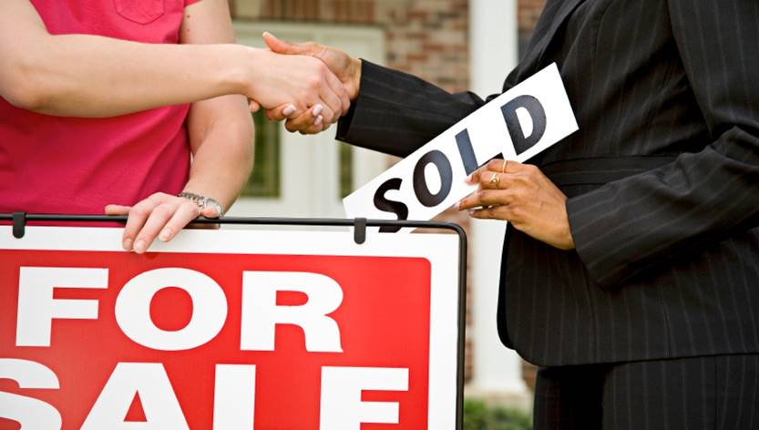 Marketing Assistance For Selling Your Home