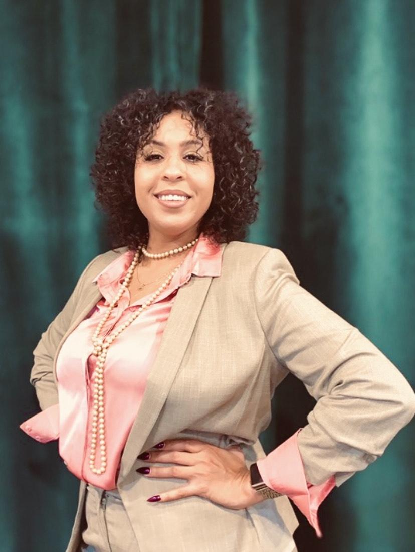 Kaleah Zamora