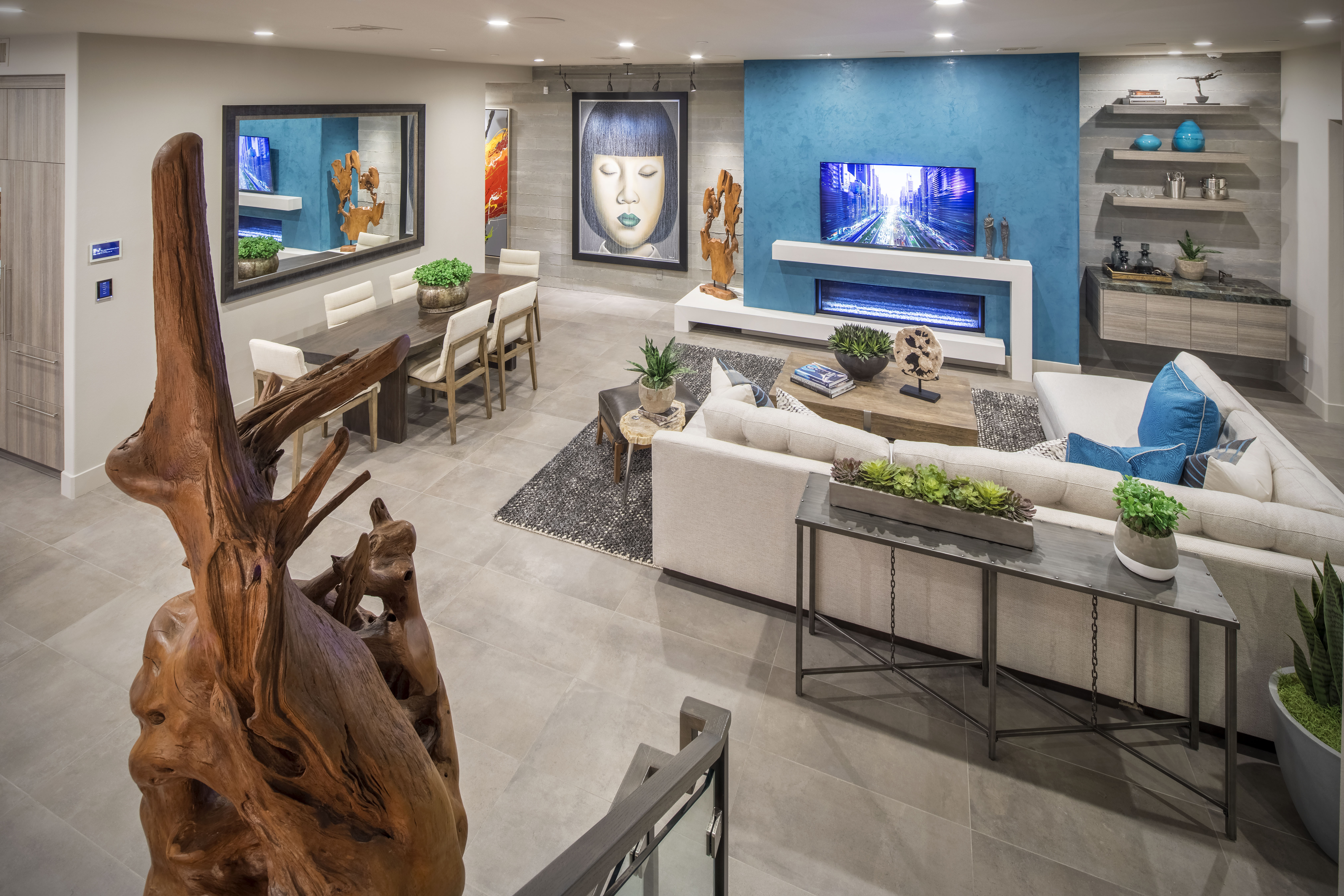 Luxury Homes In Henderson With Hali Gillin