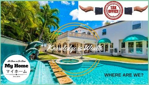 Hawaii Property Taxes