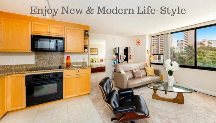Windsor New & Modern Lifestyle