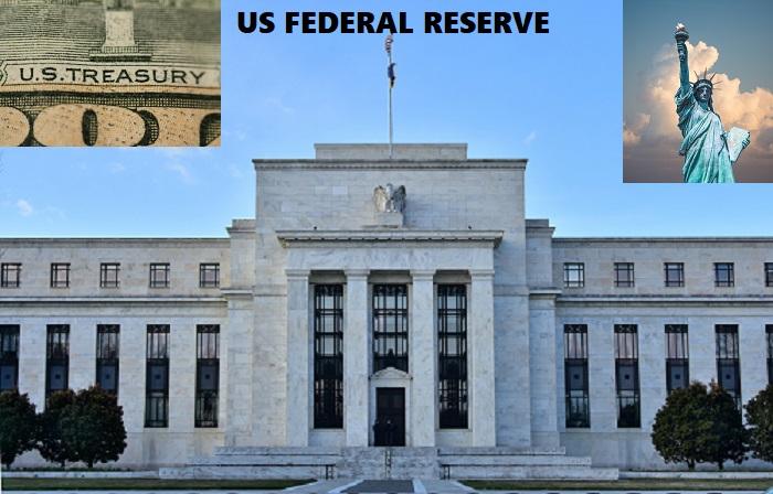 US Federal Reserve - Interest Rates