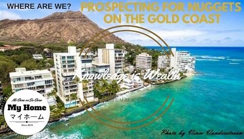 Gold Coast Oahu Condos for Sale