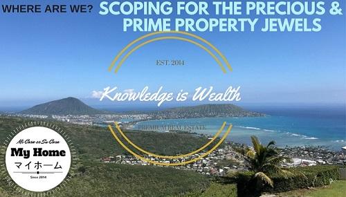 Hawaii Kai Properties for Sale