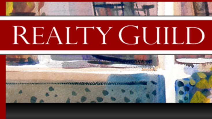 Realty Guild, a group of independent brokers throughout Massachusetts that join together to create a broad network of expertise among independent and free thinking Realtors