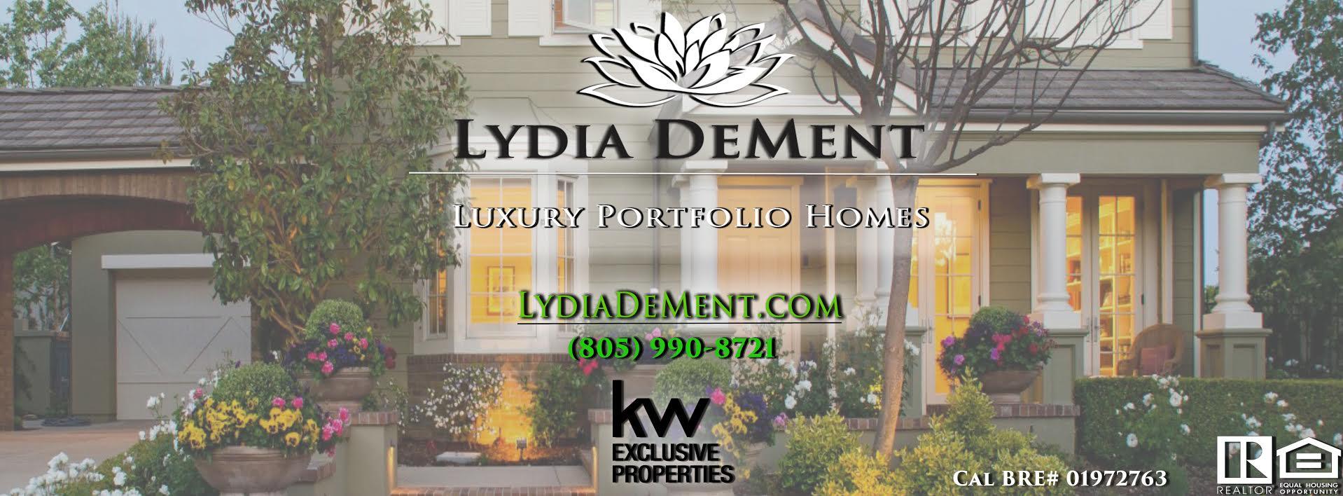 Lydia DeMent