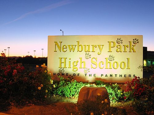 Newbury Park High School
