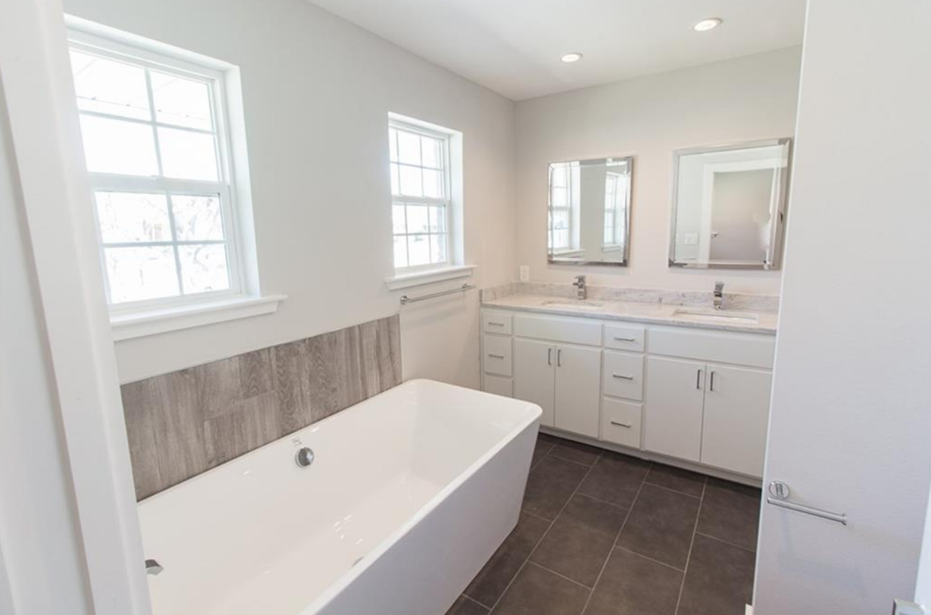 Bathroom Remodels Often Don't Pay