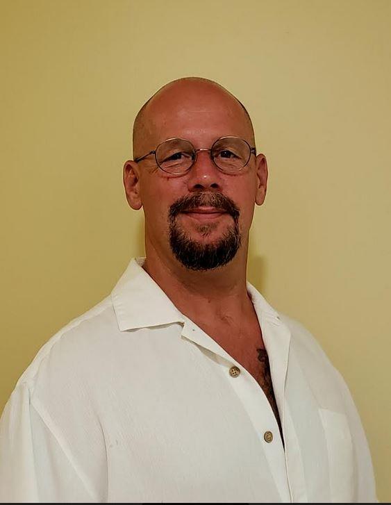 Greg Stiles