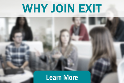 Why Join EXIT?