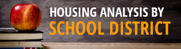Click here to read our Housing Analysis by School District