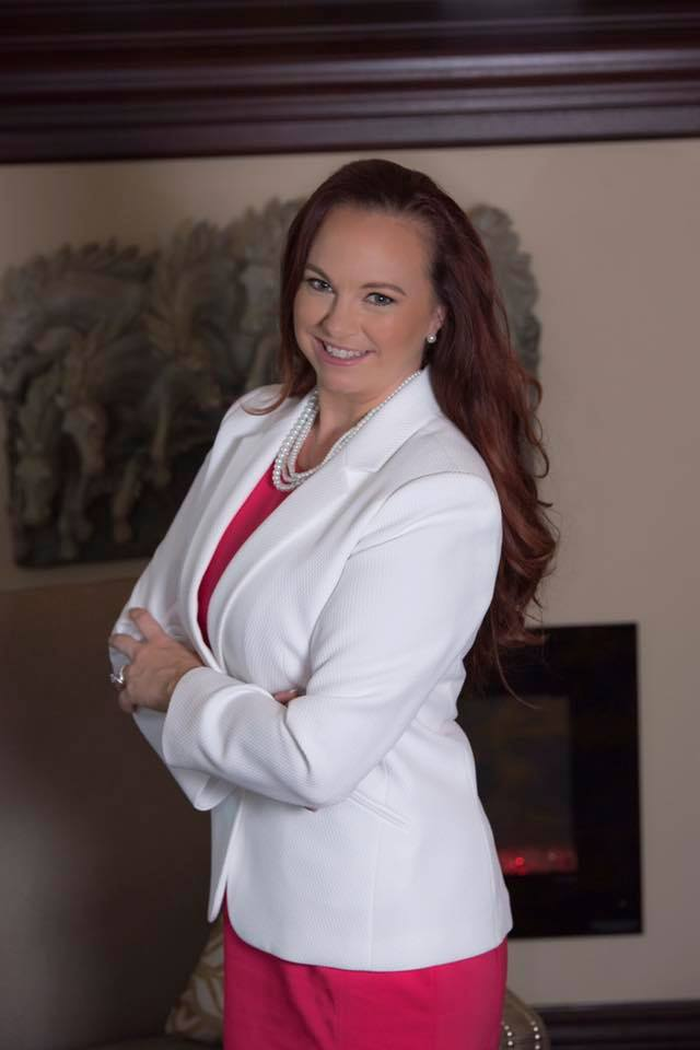Renee Haripal, Realtor