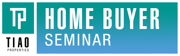 Home Buyer Seminar Saturday, September 23rd