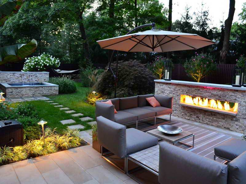 DIY PATIOS: WHAT TO CONSIDER WHEN DESIGNING A PATIO - Gina Mullen