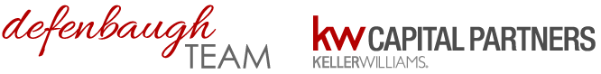 DefenbaughTEAM - Keller Williams Capital Partners