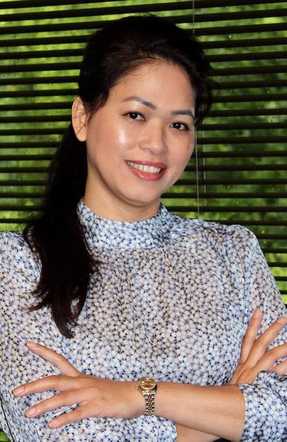 Tammy Vu