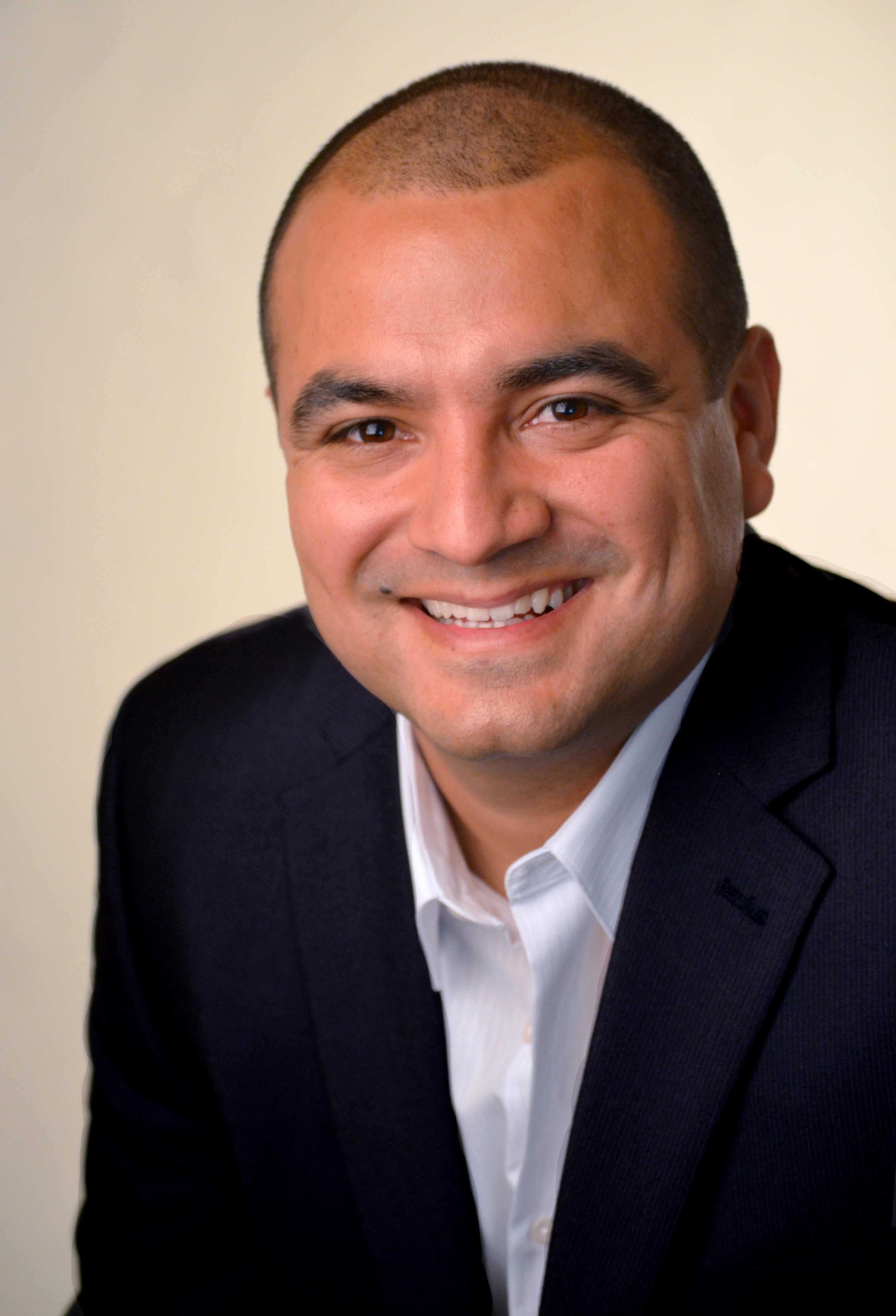 Hector Martinez Jr