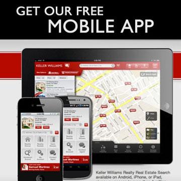 Hazel's Mobile App