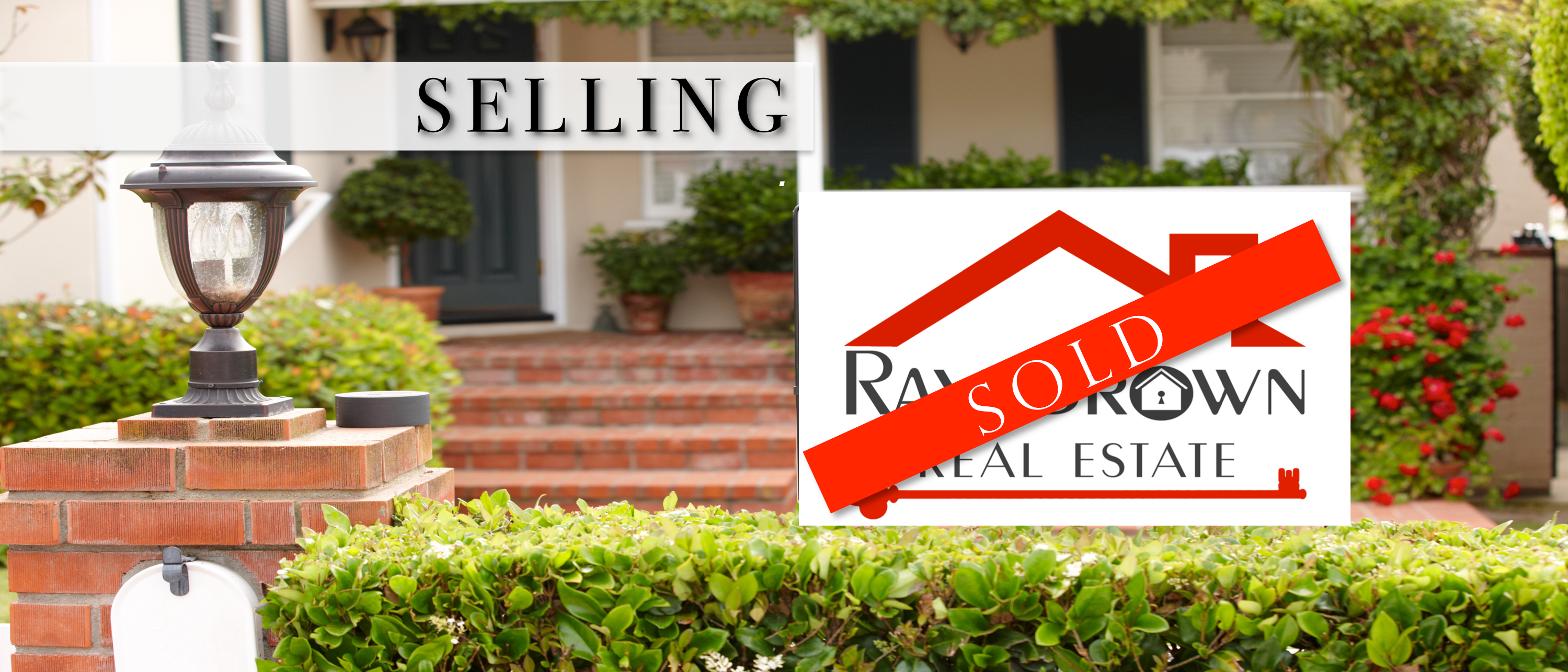 Prepare To Sell Ray Brown Real Estate