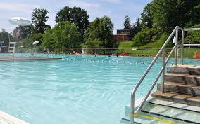 Gypsy Hill Pool