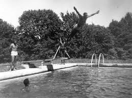 Montgomery Hall Pool