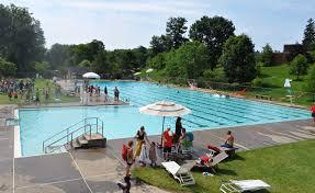 Gypsy Hill Pool Today, a True Community Pool