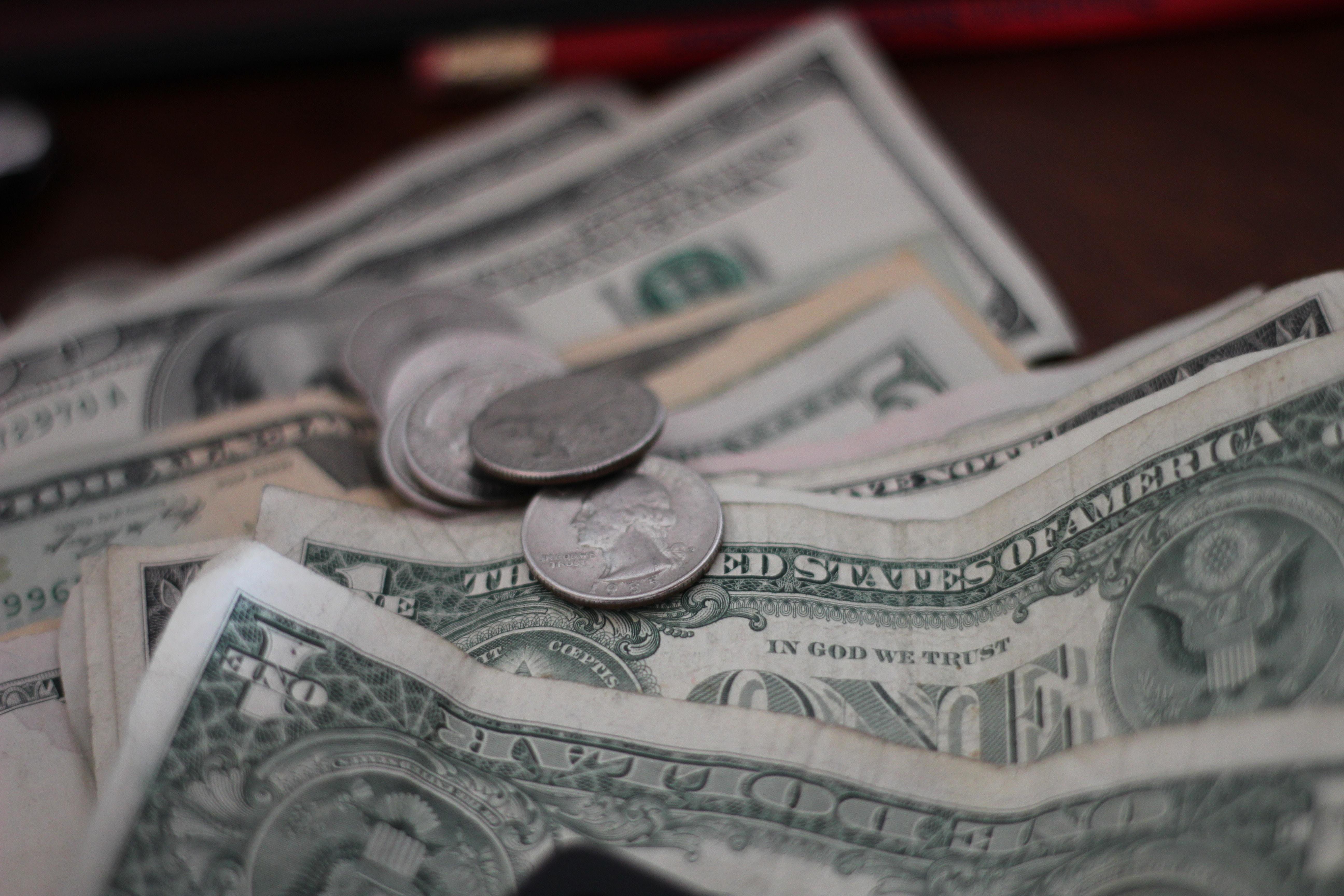 money - 2nd aspect of a transaction