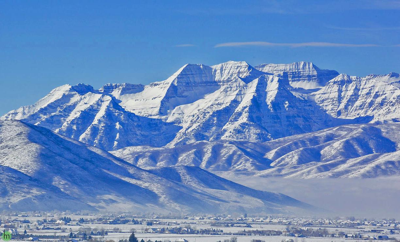 Mt. Timpanogas Sundance Park City