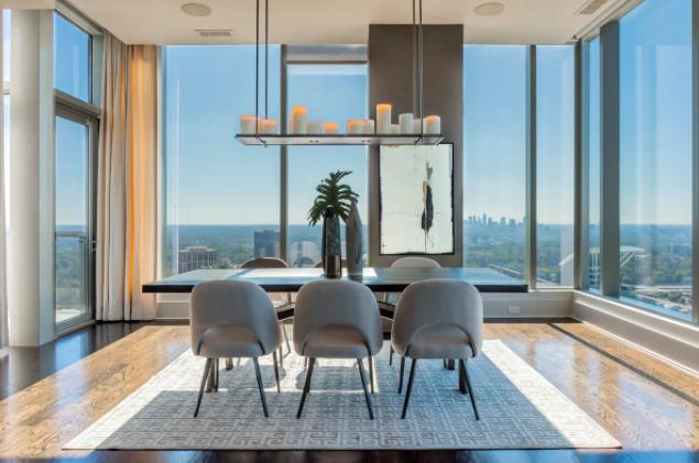 Sotheby's Metropolitan Living: Atlanta, Georgia