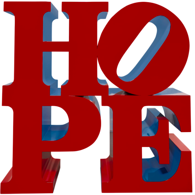 Sotheby's Contemporary Art; HOPE