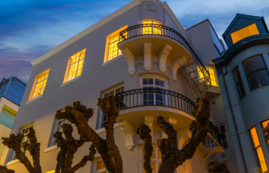 Sotheby's Metropolitan Living; San Francisco