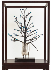 Sotheby's Contemporary Art; Leading Women Sculptors