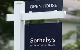 Sotheby's Open Houses in Boston
