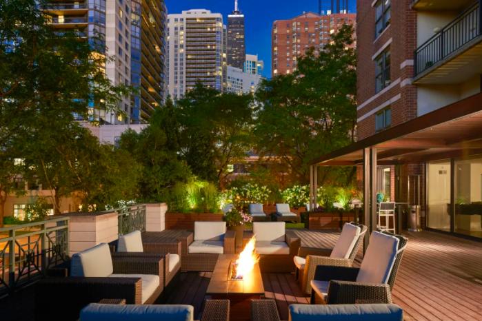 Sotheby's Metropolitan Living; Chicago