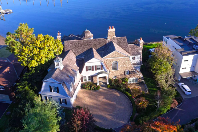 Sotheby's Waterfront Properties; Port Chester, New York