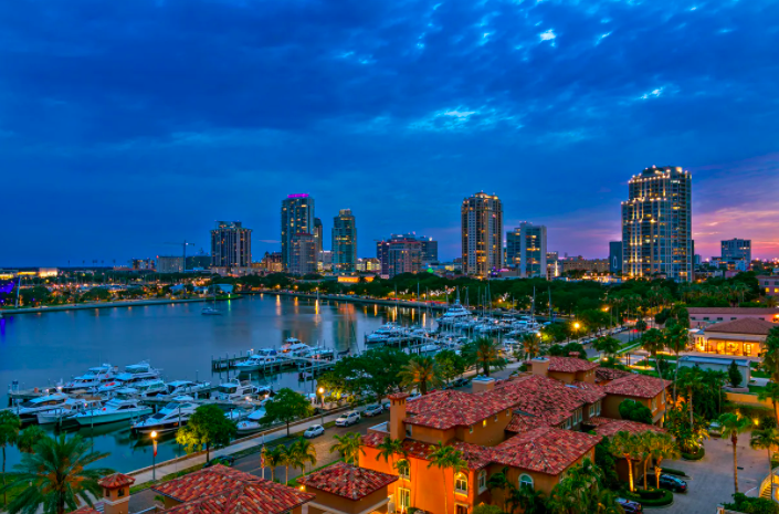 Sotheby's Waterfront Properties
