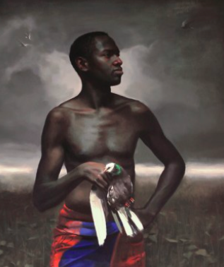 Sotheby's Contemporary Art; Important 21st Century Realism