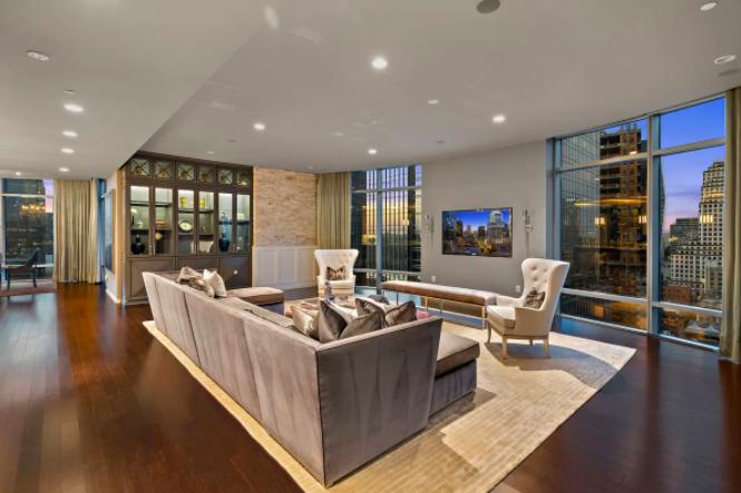 Sotheby's Metropolitan Living; Austin, Texas